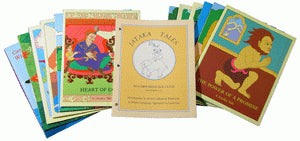 Teacher Boxed Set - Dharma Publishing