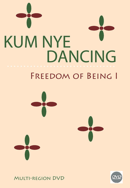 "Freedom of Being ""I"" - Dharma Publishing"