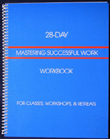 Mastering Successful Work Workbook - Dharma Publishing