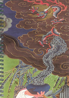 Dragon - Notebook - Dharma Publishing