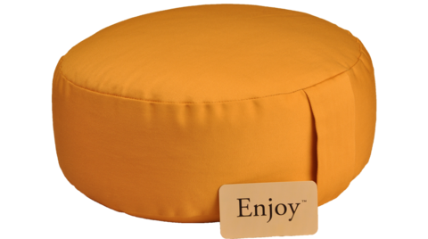 ENJOY Round Meditation Cushion