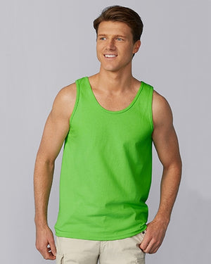 2200 Gildan® Ultra Cotton®  Adult Tank Top