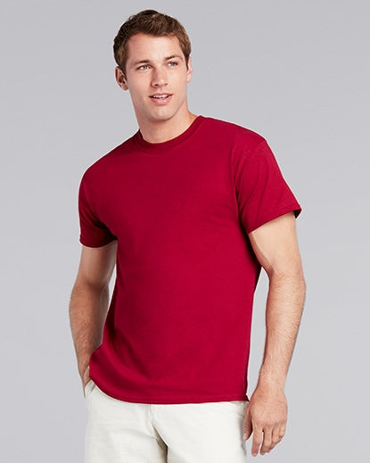 5000 Gildan® Heavy Cotton™  Adult T-Shirt