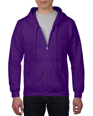 88600 Gildan® Heavy Blend™  Adult Full Zip Hooded Sweatshirt