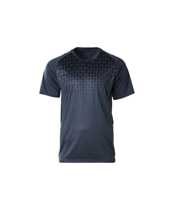Crossrunner Matrix Tee CRR 2100