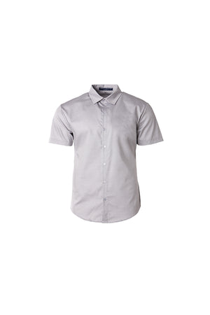 North Harbour Premium Oxford Short Sleeve – NHB 1500
