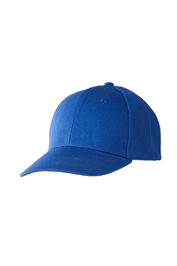 North Harbour Baseball Cap – NHC 1100