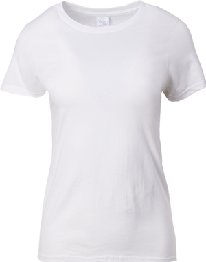 76000L Gildan® Premium Cotton™  Ladies' T-Shirt