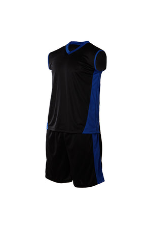 Crossrunner Alpha Basketball Suit – CRB 1200