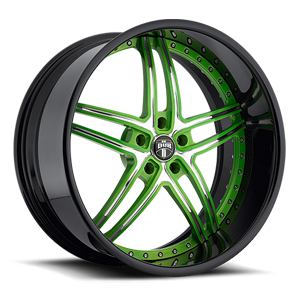 Axiom - C16  / Custom Color Finish   5 Lug