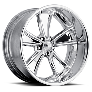 Boydster  / Polished   5 Lug