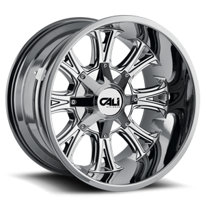 Americana  / Chrome   8 Lug