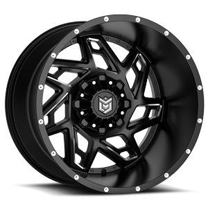 DS652  / Bright PVD   8 Lug