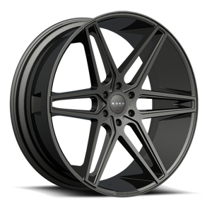Dacono  / Semi Black   6 Lug