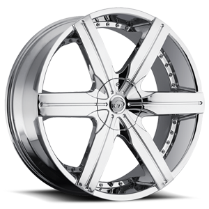 Gotti  / Chrome   5 Lug