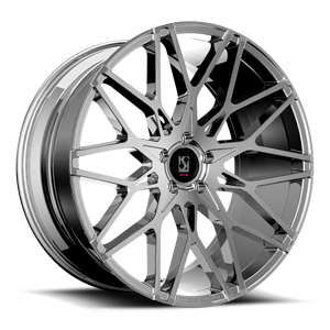 Funen  / Chrome   5 Lug