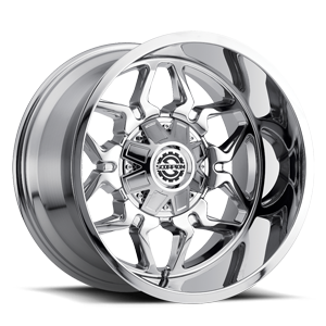 SC-16  / Chrome   6 Lug