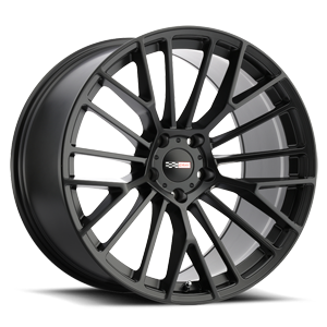 Astoria  / Matte Black   5 Lug