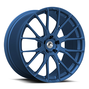 Flow  / Blue   5 Lug