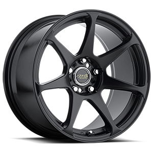 Battle  / Gloss Black   5 Lug