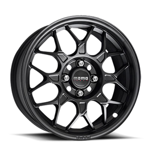 Podium  / Black   4 Lug