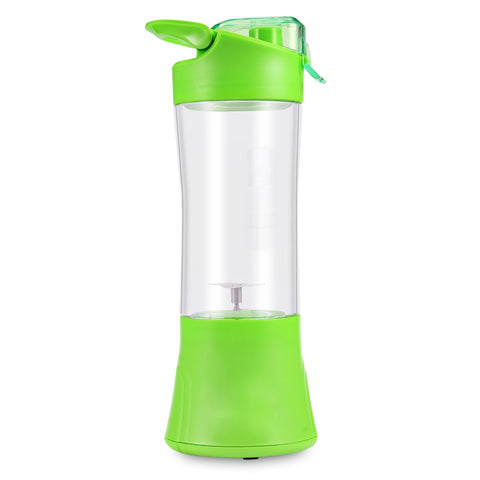 Electric Juicer Cup Portable Rechargeable Blades Fruit Vegetable Juice Mixer