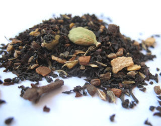 Aromatic Chai tea 125g leaf tea - 50 cups