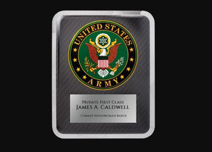Army Award for Retirement or Other Achievement