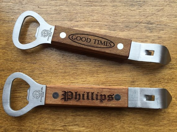 Can Opener - Personalized