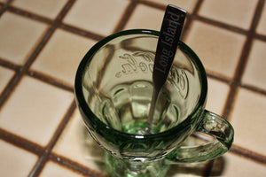 Personalized Long Iced Tea Spoon