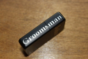 Lighters for Groomsmen Gifts