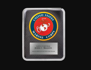 Marine Corps Award for Retirement or Other Achievement