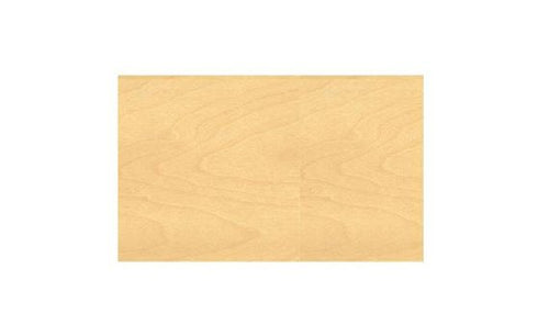 Rectangle Wood Cutout