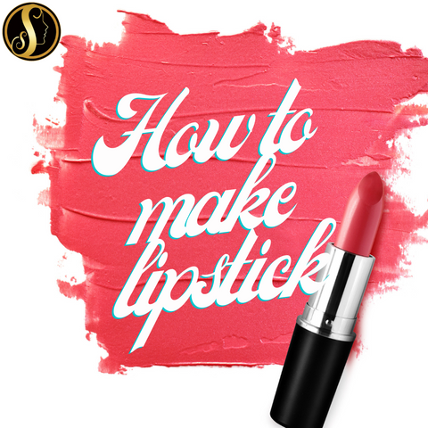 How to make lipstick