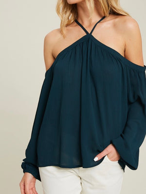 Sydney Off the Shoulder Top