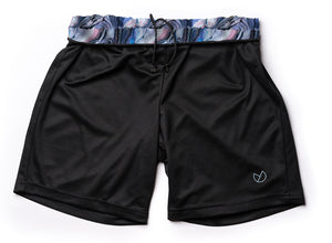 Flamingo DBL Athletic Basketball Shorts