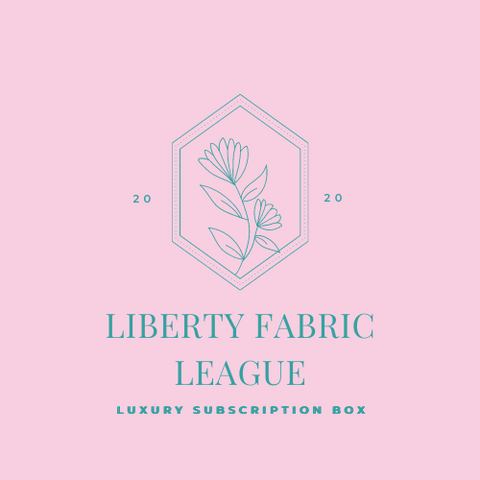 Liberty Fabric League - join today!