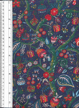 Load image into Gallery viewer, Liberty Tana Lawn - Jeweltopia (B)