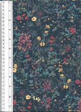 Load image into Gallery viewer, Liberty Tana Lawn - Wild Flowers (E)