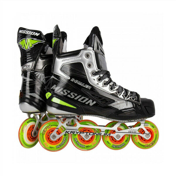 Mission Inhaler NLS01 Hockey Roller Blades