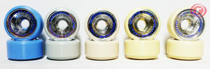 Roll-Line Giotto Wheels 57mm - Set of 8