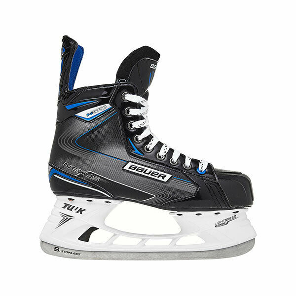 Bauer Nexus N2700 Ice Hockey Skates - Size 9D