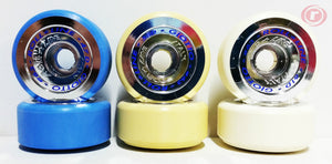 Roll-Line Giotto Wheels 63mm - Set of 8