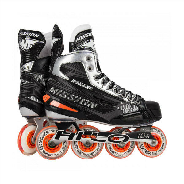 Mission Inhaler NLS03 Hockey Roller Blades