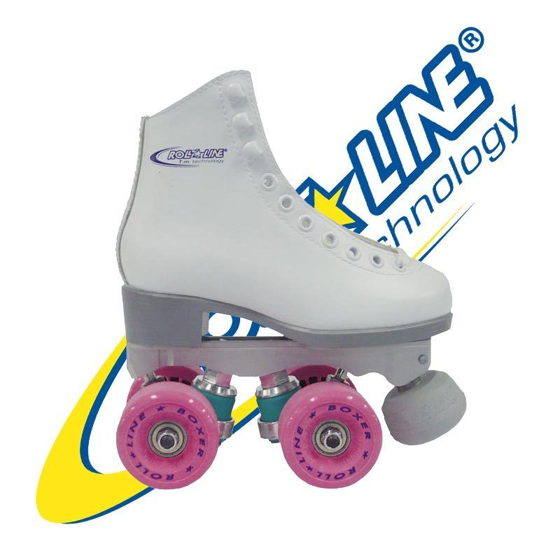 Ilary Artistic Skate Set - Regina Boot + Variant Plate + Boxer Wheels - AVAILABLE ON REQUESTN