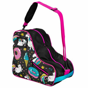 Pacer Triangle Skate Bag - DONUT