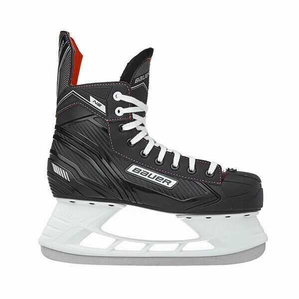 Bauer NS Ice Skates