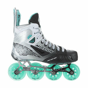 Mission Inhaler FZ-0 Hockey Roller Blades