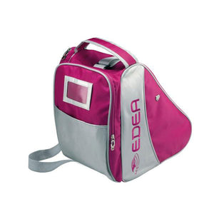 Edea Triangle Skate Bag - Love Pink