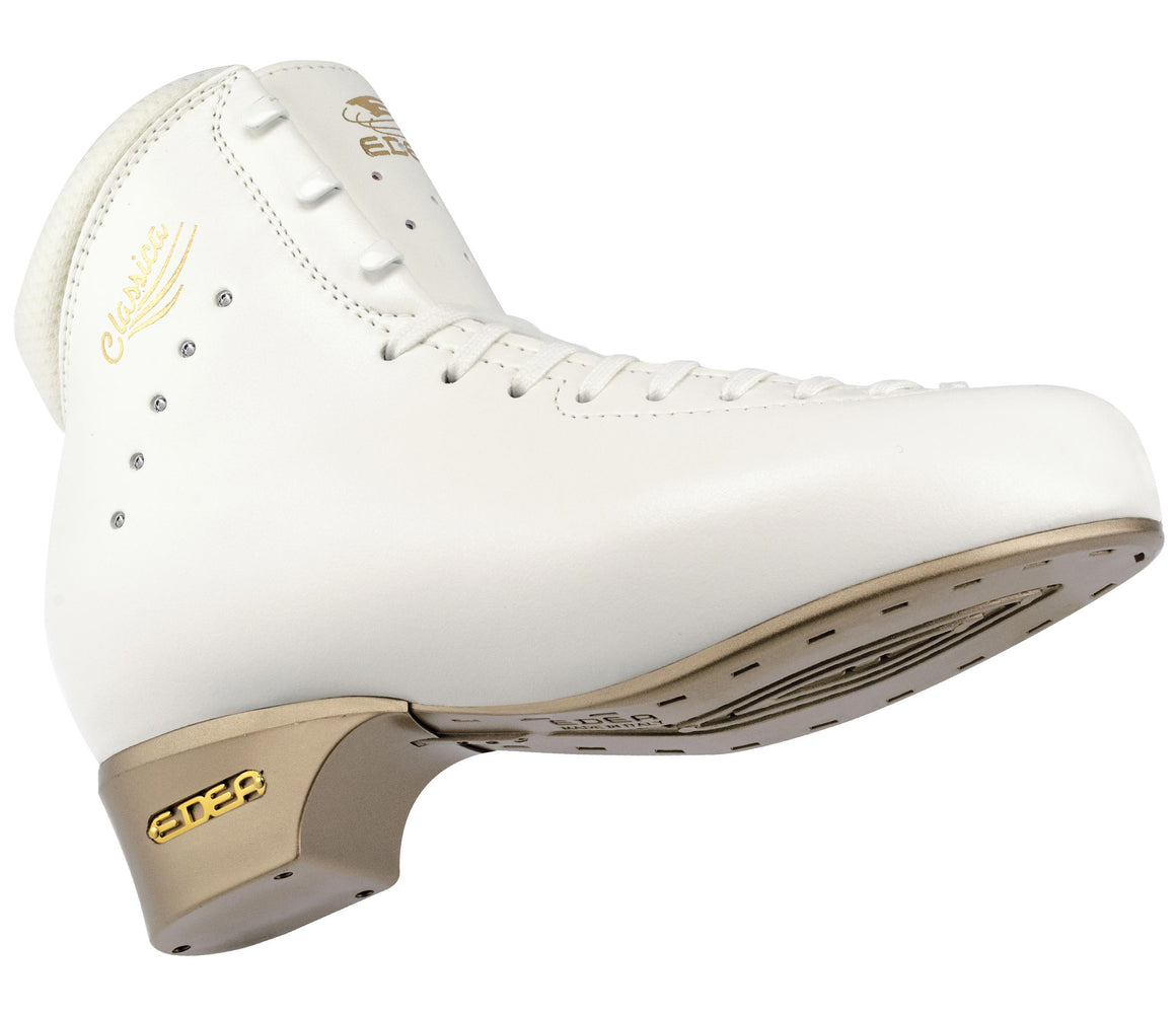 Edea Roller Classica - Artistic Boots (Pair) - AVAILABLE ON REQUEST